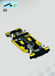 lamborghini veneno lego lego lamborghini gallardo instructions 8169 racers