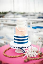 nautical themed wedding cakes best of 2015 wedding cakes bridalpulse