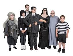 Wednesday Addams Costume The Addams Family Costume Rentals