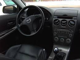 mazda interior 2010 2005 mazda mazda6 information and photos zombiedrive