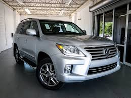 2016 lexus lx570 vs 2014 used 2014 lexus lx 570 for sale mobile al