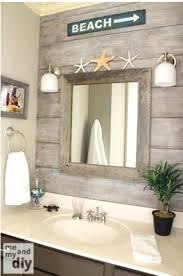 Cottage Bathroom Vanities by Bathroom Storage Beach Themed Bathroom Vanity Lighting Coastal