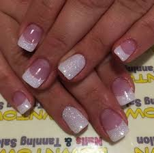 exclusive nail arts in white color about lifestyle u0026 life issues