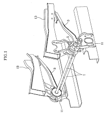patent us20070080011 apparatus for adjusting force tilting truck