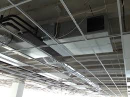 fastlock suspended ceiling grid by ecoplus systems u2013 eboss
