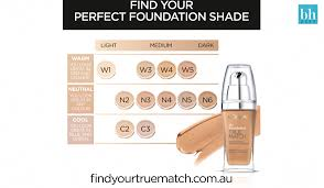 Cool L Shade How To Tell If You Re Warm Or Cool Beautyheaven