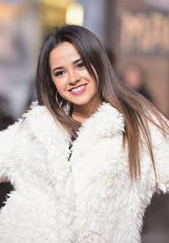 becky g 2014 macy s thanksgiving day parade rehearsals in nyc