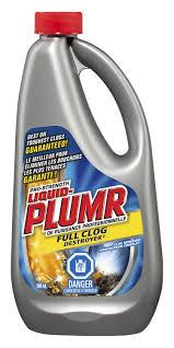 Drano Kitchen Sink by Liquid Plumr Pro Walmart Canada