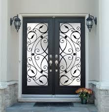 glass insert for front door best 25 entry doors with glass ideas on pinterest double door