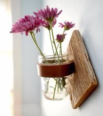 Mason Jar Vases For Wedding 36 Brilliant Mason Jar Vases You Should Make Today Diy Joy