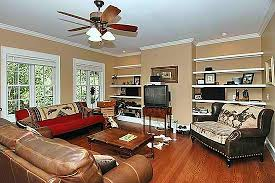Greatinteriordesig Modern Family Rooms - Comfortable family room