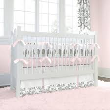 Swinging Crib Bedding Inspiring Swinging Crib Set Cribs For Babies Baby Bedding Sets Dijizz