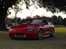 stanced mitsubishi eclipse 1997 mitsubishi eclipse gs t free jdm tuner classifieds at