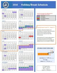 What Day Does Thanksgiving Fall On 2014 Holiday Break Schedule Human Resource Services