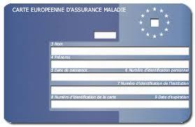 bureau carte assurance maladie se faire soigner en espagne avec la carte européenne d assurance