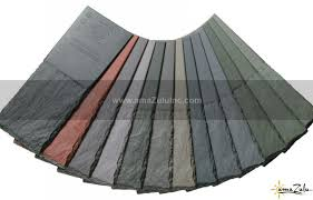 faux slate tiles from amazulu inc amazulu