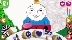 thomas and friends coloring pages for kids 2017 youtube