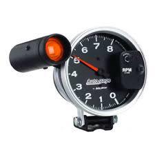 autometer tachometers ebay