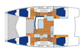 sunsail 444 4 cabin catamaran yacht sunsail usa
