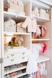 Nursery Closet Ali Fedotowsky U2014 Closetphile