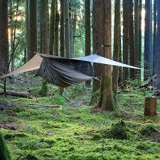 How To Make A Chair Hammock Hennessy Hammock Expedition Asym Zip Hammock Tent Eartheasy Com