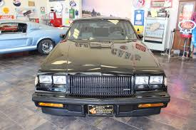 1982 Buick Grand National For Sale 1987 Buick Grand National Stock 87gn For Sale Near Sarasota Fl