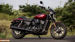harley davidson street 750 review looks feel and build quality jpg