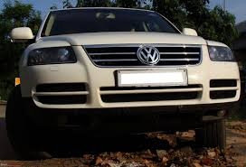 2006 volkswagen touareg 3 0l v6 tdi underrated german