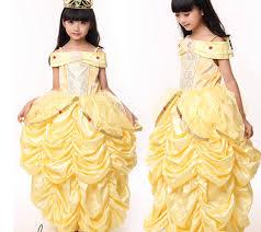 aliexpress com buy princess belle halloween beauty and the beast
