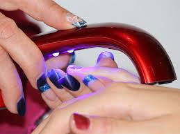 Neque Adipiscing An Cursus by Home Nails