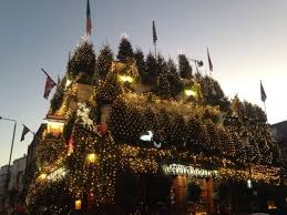 london christmas lights walking tour 8 tips for staying festive in london over the holidays the profs