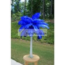 Ostrich Feather Centerpieces Wholesale by Feather Plume Palm Tree Wholesale Discount Cheap Turquoise Ostrich