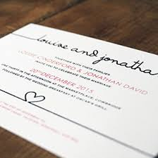 feel good wedding invitations the collection