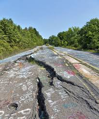Pennsylvania travel warnings images 188 best centralia pa images abandoned places jpg