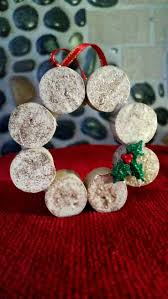 338 best christmas wreath ornaments images on pinterest