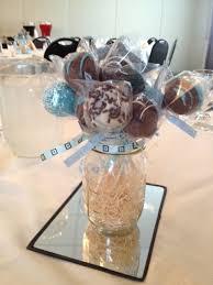 jar centerpieces for baby shower jar centerpieces for baby shower cake pops in jars
