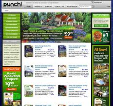 punch 5 in 1 home design software free download