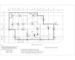 iqbal architect u0027s online service u0027sone kanal house plan structure