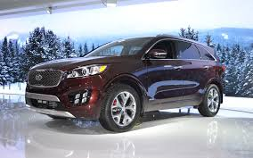 suv kia 2016 2015 kia sorento all weather mats 2015 kia sorento pinterest