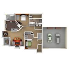 Lakeside Floor Plan Parkway Lakeside Apartments 1100 Boulder Creek Drive O Fallon