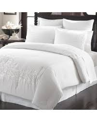 Tommy Bahama Comforter Set King Don U0027t Miss This Bargain Heirloom Embroidery Comforter Set Queen