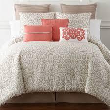 Jcpenney Queen Comforters Jcpenney Home Stonebridge 4 Pc Comforter Set U0026 Accessories