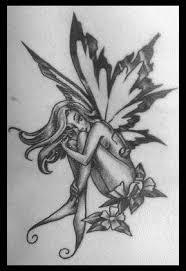 fairy tattoo meaning tattoosphoto