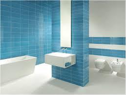 Blue Bathroom Tile Ideas Bathroom Wall Tiles Blue Tile Navpa2016