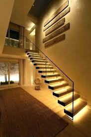 led step lights indoor motion activated wireless stair lights wireless motion sensing