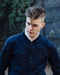 1 sided haircuts men 60 gorgeous side swept hairstyles neat sexy 2018