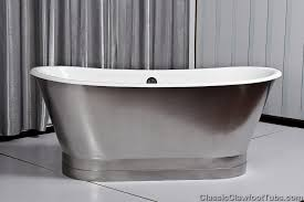 Enameled Steel Bathtubs 67