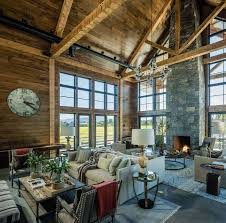Rustic Interior Design Ideas 2337 Best Lake And Cabin Interior Ideas Images On Pinterest Home