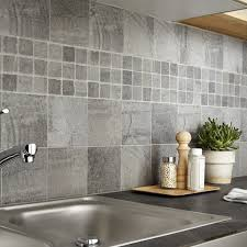 carrelage cuisine sol pas cher awesome carrelage gris mur cuisine gallery design trends 2017