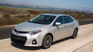 latest toyota cars 2016 2016 toyota corolla s plus review with price photos power